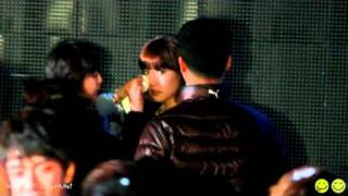 [Fancam] 101209 Taeyeon @ 2010 Golden Disk Awards - Stafaband