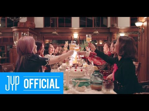 TWICE The Best Thing I Ever Did(올해 제일 잘한 일) TEASER ONCE