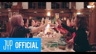 "TWICE ""The Best Thing I Ever Did(올해 제일 잘한 일)"" TEASER ONCE"