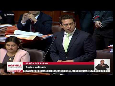 Miguel Torres debate DL1323