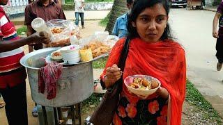 Best Pani Puri In Dhaka