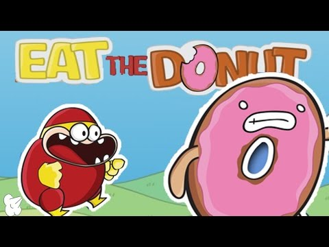 Eat The Donut - Gameplay (Android/Web/PC) | Official Mobile Games (2015)