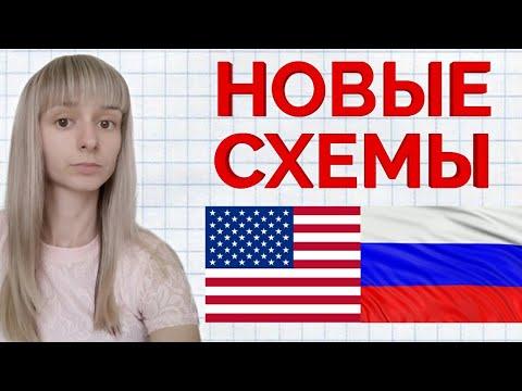 НОВЫЕ СХЕМЫ заработка на акциях России и США. Падение акций Китая: обвал Алибаба. Мой портфель акций