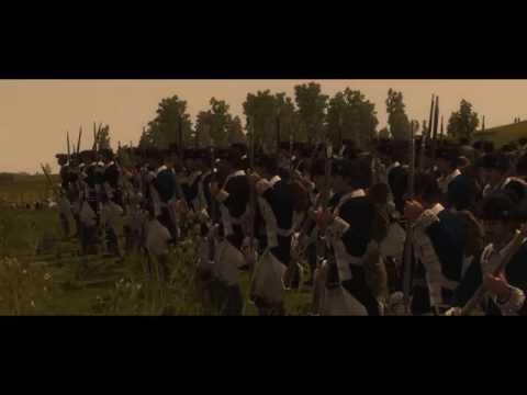 Empire : Total War Cinema - Ende