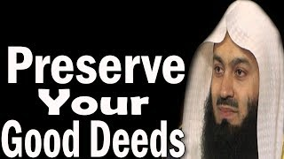 Never Be Impatient To Get Your Dua Answered | Mufti Menk | Ep 15