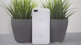 Darum NICHT kaufen! - Apple iPhone 8 Plus Review!