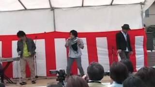2009.5.16いるまおい 狭山にて.