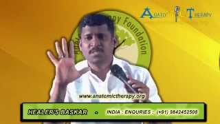 How to cure Dental Problems Healer Baskar YouTube