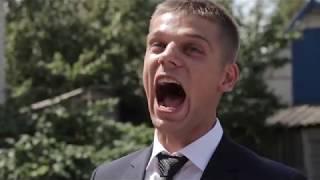 Зажигательная свадьба Слуцк