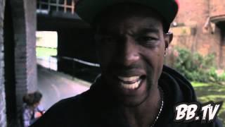 Mr ShaoDow - Spotlight Prestyle  [Freestyle Video] [@ShaoDowMusic @BlackBudget] BB.TV