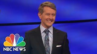 Ken Jennings To Join Mayim Bialik As Jeopardy! Host Through 2021