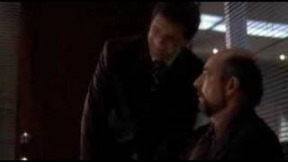 The West Wing - Margaret is a Lesbian