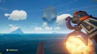 Sea of Thieves Shrouded Spoils Live Play