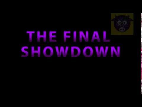 The Final Showdown Trailer