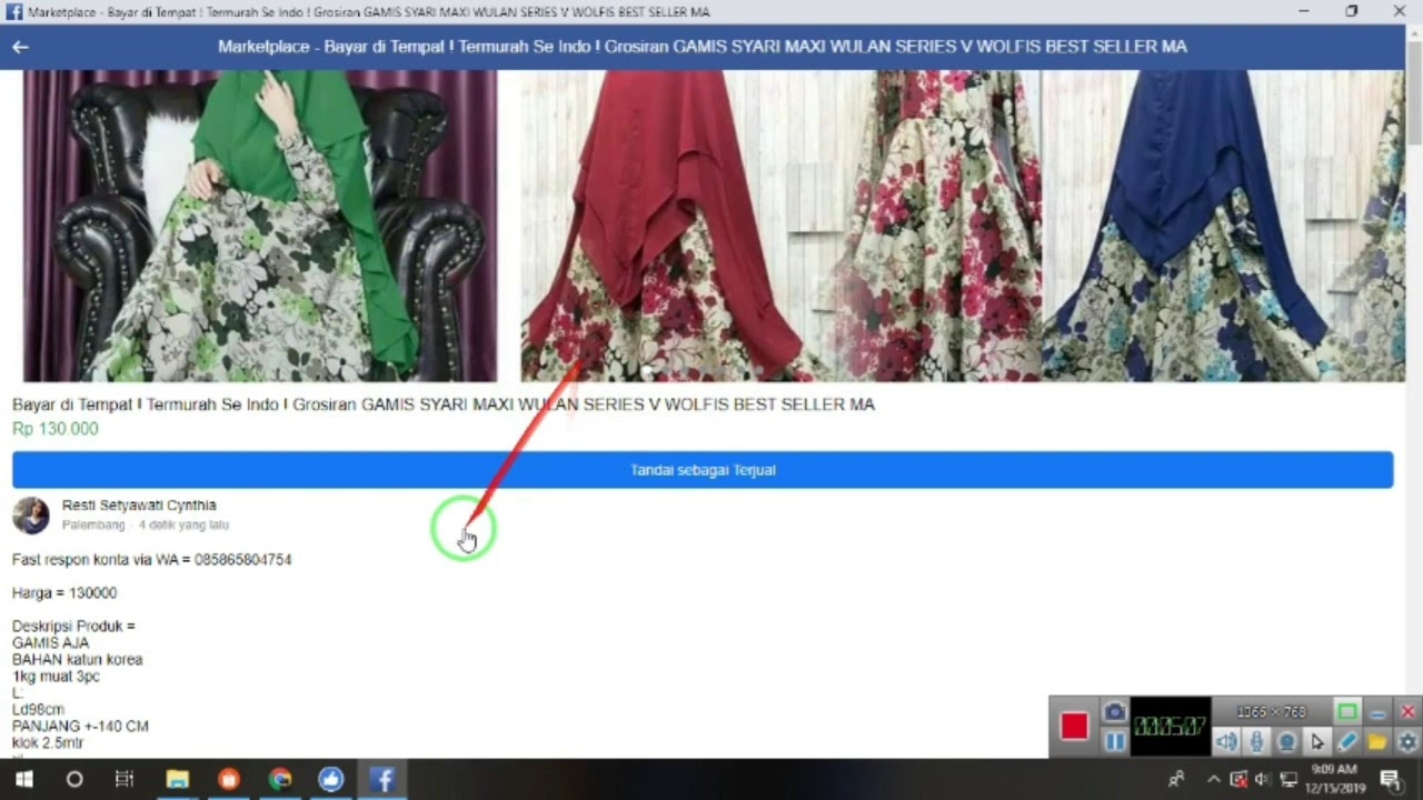 Cara Bisnis Online Bagi Pemula dari Shopee & Facebook ...