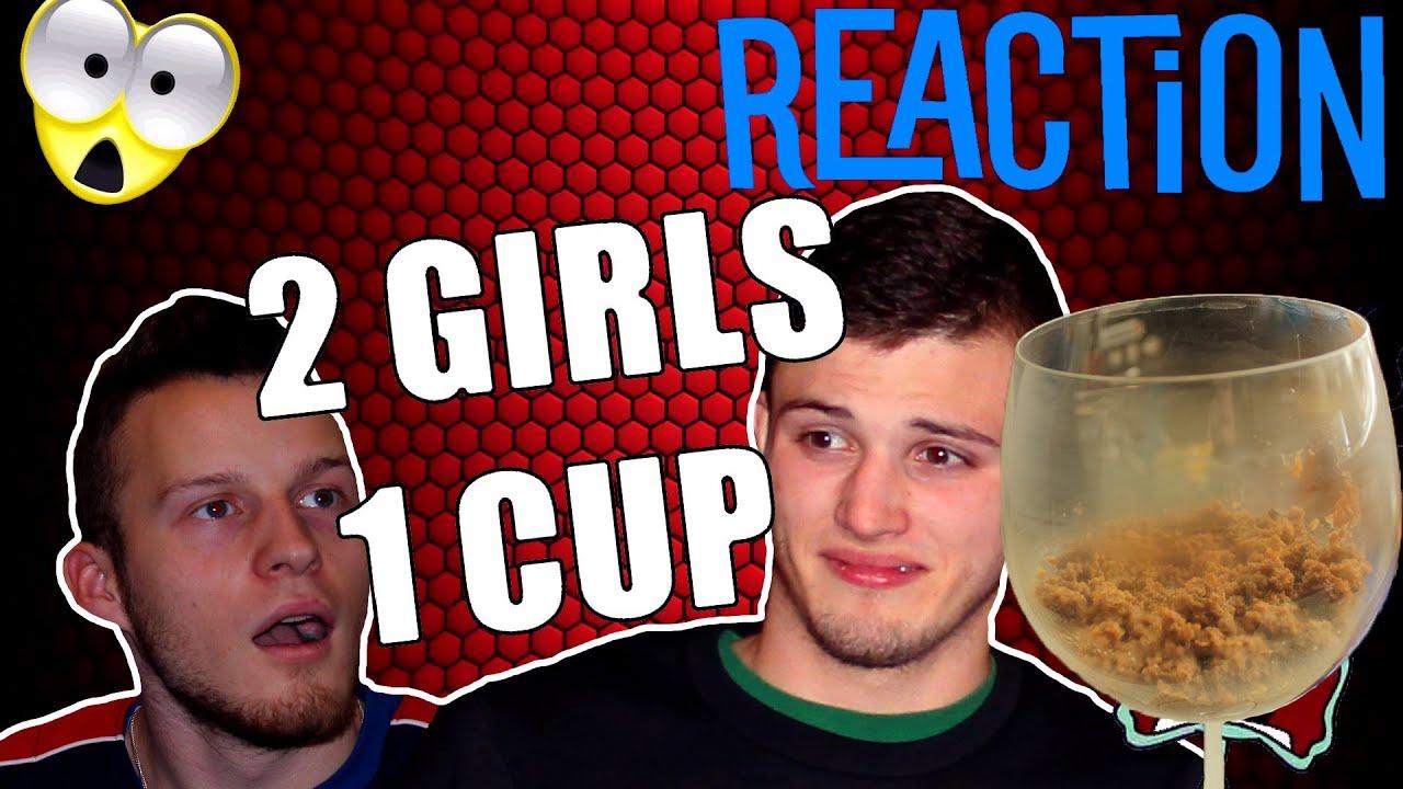 Two giriş 1 cup