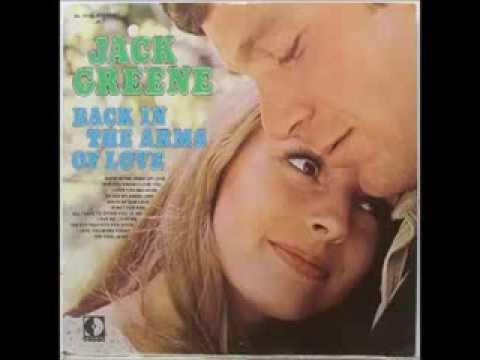 Jack Greene - The Fool In Me
