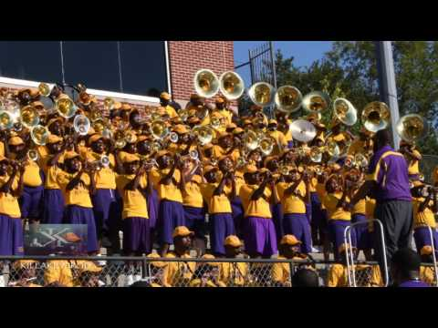 Miles College - They Know (Tribute to Shawty Lo R.I.P.) - 2016