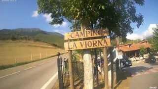 Camping La Viorna, Potes