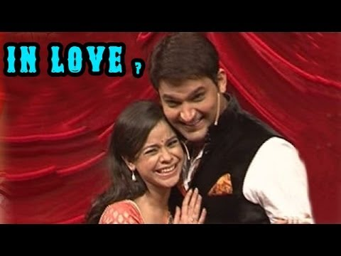 Comedy Nights with Kapil : Sumona in LOVE with Kapil Sharma? Travel Video