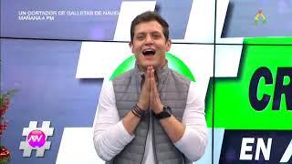 Espectáculos en ATV: Programa del 14 de Diciembre de 2018