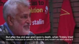 Trotskyism or Leninism - Q&A