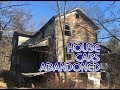 1970s Home Abandoned ANTIQUE CARS and TRUCKS Full Walk Around URBEX Bloomsburg Pennsylvania