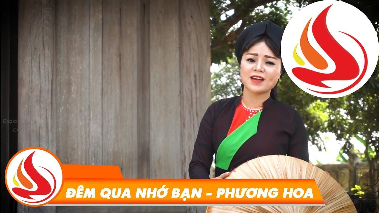 MV ca nhạc: Đêm qua nhớ bạn – Quan họ Bắc Ninh | Dịch vụ làm video MV ca nhạc chuyên nghiệp