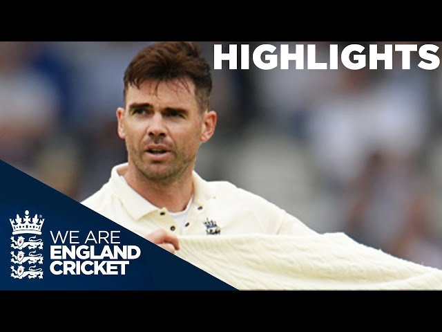 Pakistan Push On As England Miss Chances On Day 2: England v Pakistan 1st Test 2018 