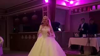 Довела до слёз.Песня для мамы на свадьбе.
