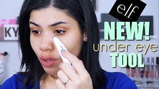 NEW e.l.f. Cosmetics Massaging Eye Wand
