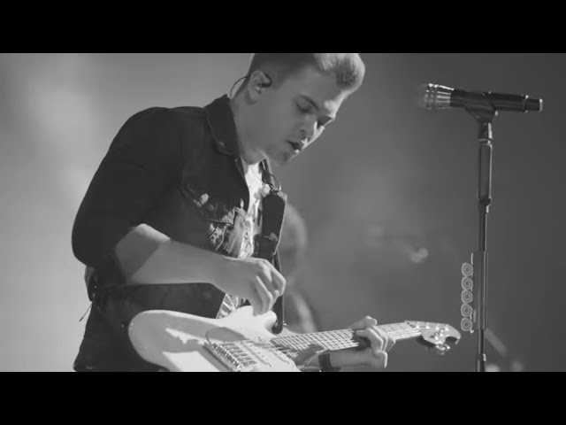 Hunter Hayes - Amen