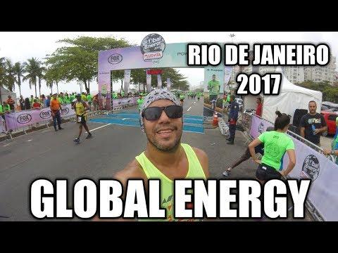 Global Energy 2017 - Rio de Janeiro