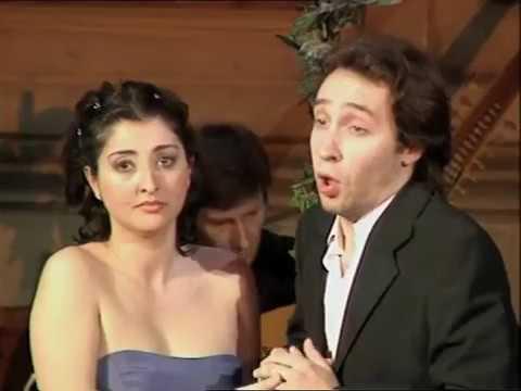 Claudio Monteverdi: L'ORFEO - Atto 1° e 2° (Roberto Gini, 2007)