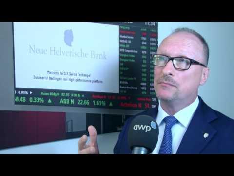 """Finanzanalyst: """"Erwarten positive und negative Überraschungen von H1-Zahlen"""""""