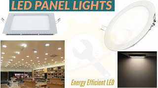 LED Panel Lights | Ceiling Panel Lights in Nepal | LED Panel Lights in Nepal | LED panal nepal