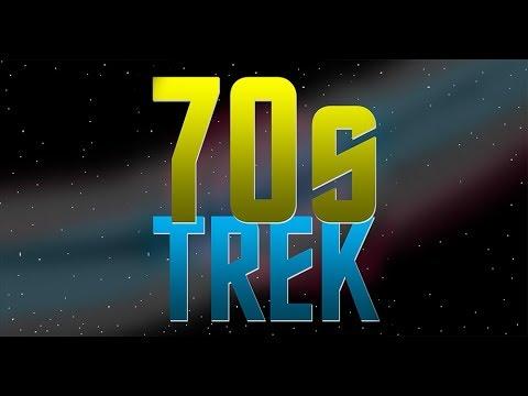 Star Trek The Animated Series, Part 1 - Episode 19