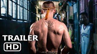 A PRAYER BEFORE DAWN Trailer (2018) Prison, Boxing Movie