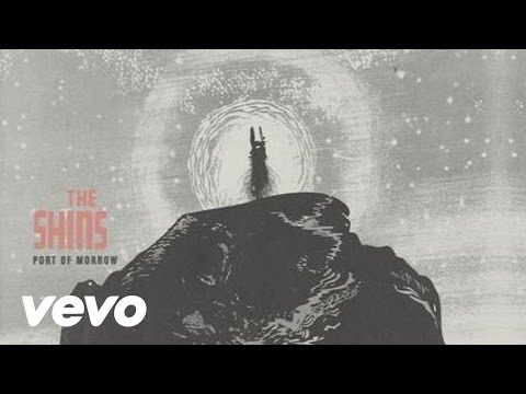 The Shins  Simple Song audio