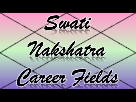 Swati Nakshatra Career/Professions (Vedic Astrology)