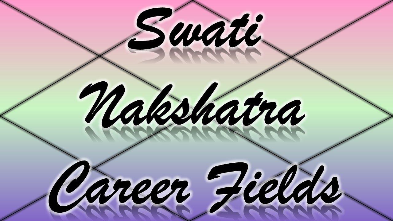 swathi name astrology