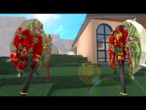 THIS IS THE NEW ASSASSIN UPDATE.. *CRAZY* (Roblox Assassin)