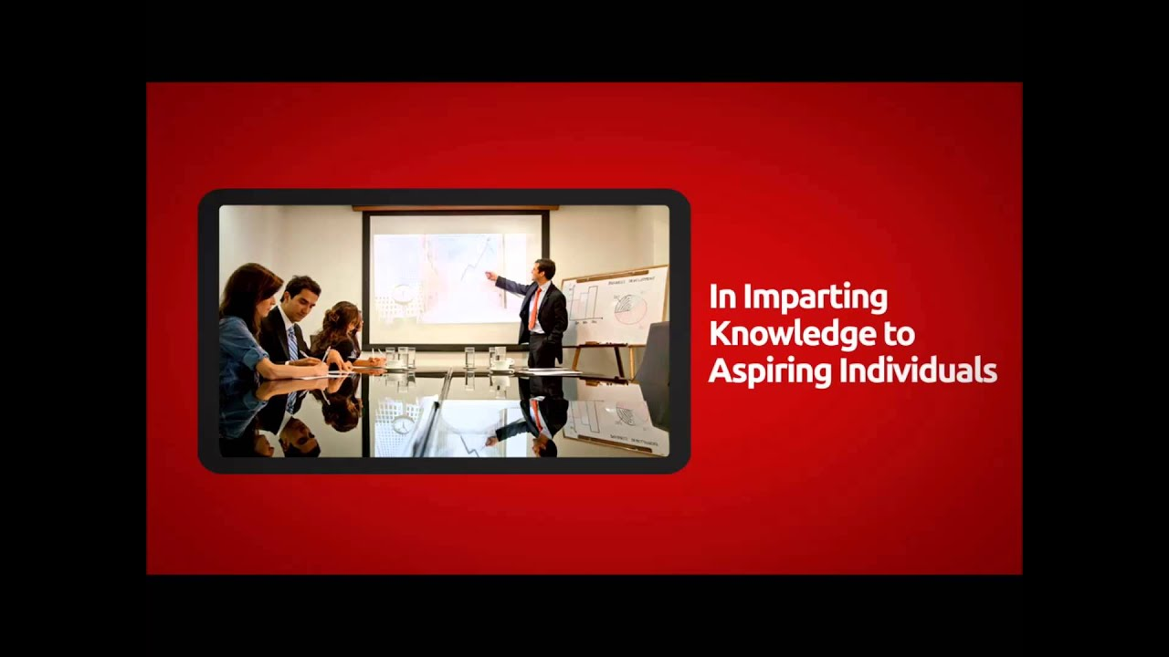 CFP Course @ Financial Planning Academy - YouTube