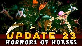 Deep Rock Galactic - Update 23: Horrors of Hoxxes Trailer