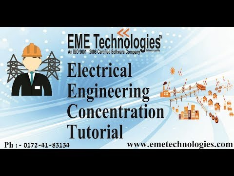 Electrical Engineering Concentrations   Is it the Right Major for Me | Electrical Engineering