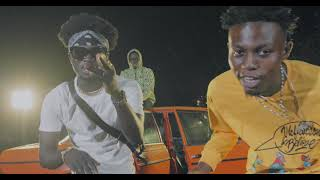 Kweku Flick - No Sleeping (ft. Kuami Eugene) (Official Video) Dir. by DirectorNuel