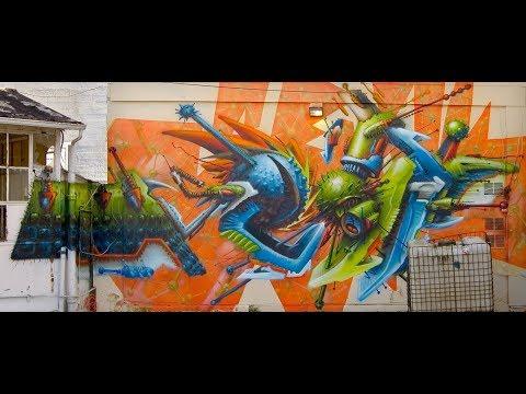Hip Hop Old School and Underground Rap