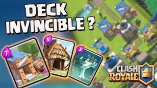 Clash royale : COMMENT NE PLUS PERDRE DE TROPHÉE ?