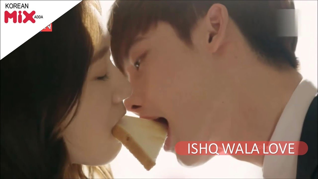 Ishq Wala Love - Student Of The Year - Korean mix - MOST POPULAR ROMANTIC SONG