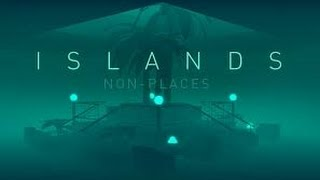 Islands Non Places #1 l Triping over my balls